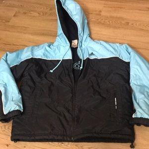 Adidas Jacket Large for women's